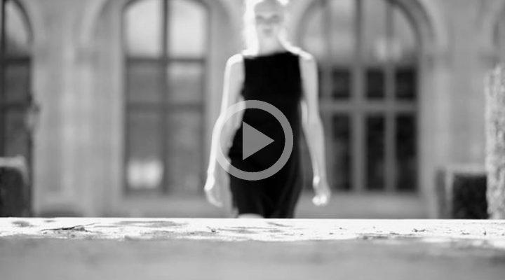 Eliisa Raats – Modell @ Major Model Management Paris