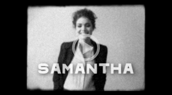 Samantha Drew | FORD-Modelle