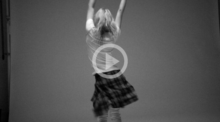 Fashion Portrait Film – Cailin Hill