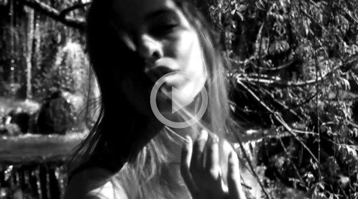 Modelltest – Paulina Cebrzynska (Nr. 2)