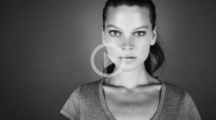 BEHANDELT! SCREEN TESTS: ALEXANDRA TOMLINSON @ FOTOGENITÄT