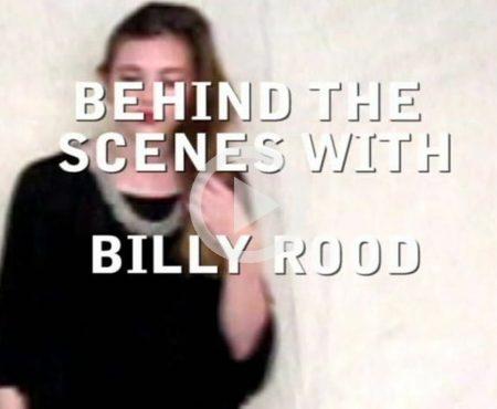 Katrina Hoernig von Billy rood