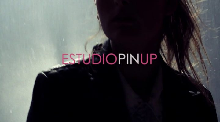 ESTUDIO PIN UP