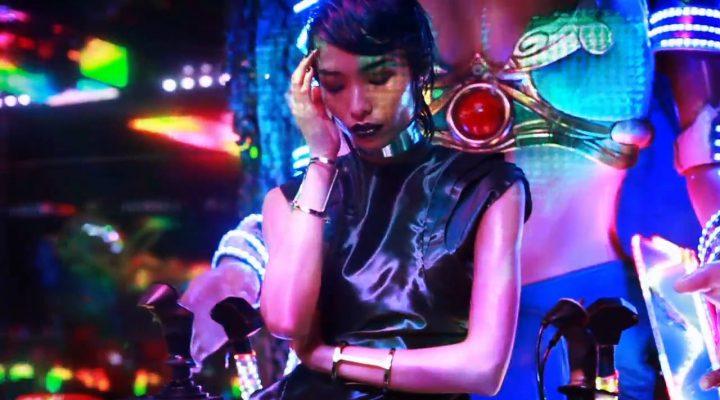 Tokio NEON – pH Gaetano Cartone für Zink Magazin