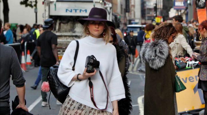 London Fashion Woche 2016S/S