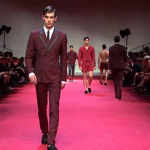Dolce&Gabbana verano 2015