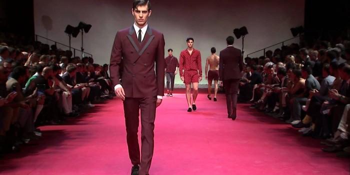 Dolce&Gabbana Sommer 2015