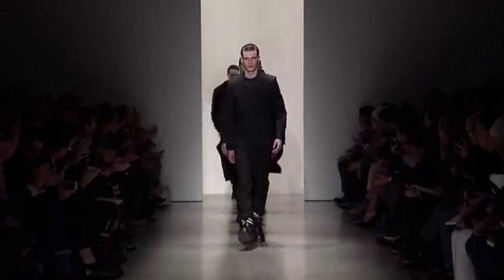 Calvin Klein Collection Men Autumn 2015