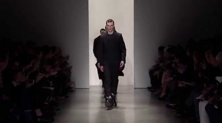 Calvin Klein Kollektion Männer Herbst 2015