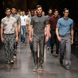 Dolce&Gabbana verano 2016