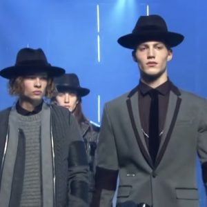 Philipp Plein – New York Fashion Week – Automne-Hiver 16/17