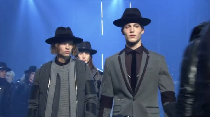 Philipp Plein – New York Fashion Week – Herbst-Winter 16/17