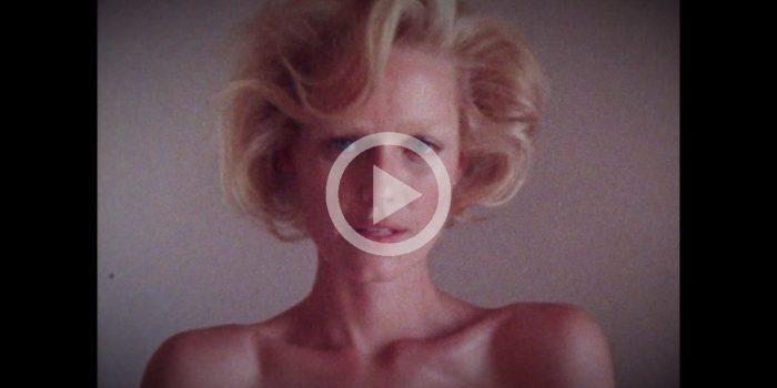 Studio sitzen Diaries – Shavit Wiesel