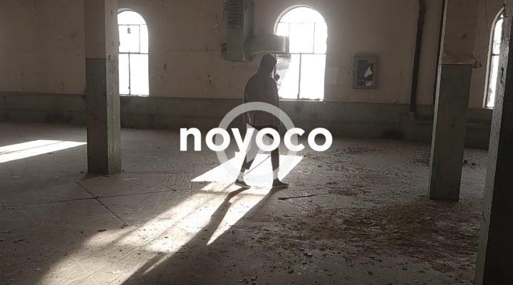Noyoco AW17