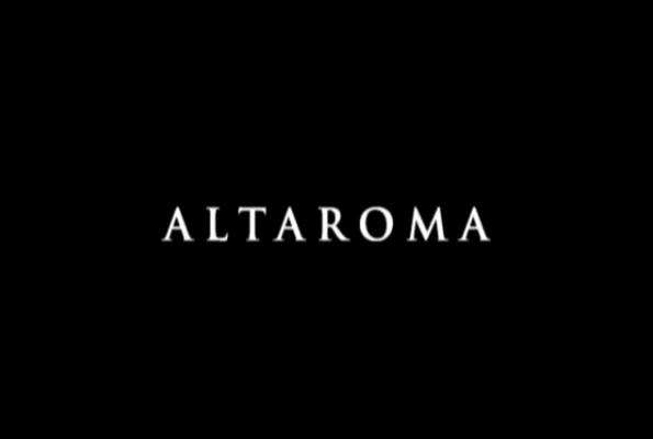 Altaroma, gennaio 2018
