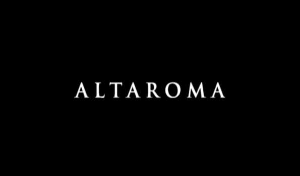 Altaroma, January 2018