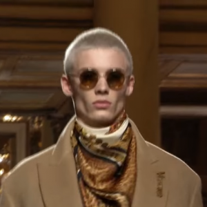 The most important details of the Fall Winter Men's Fashion Week in Milan
