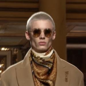 I dettagli più importanti della settimana della moda uomo a Milano Autunno Inverno