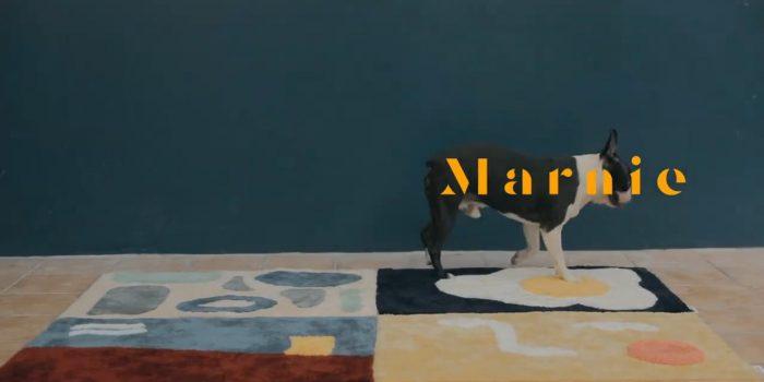 Marnie Heim und Dekor FW/17