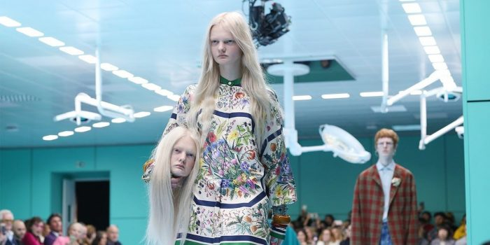Gucci   Herbst Winter 2018/2019 Full Fashion Show   Exklusive