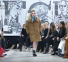 Luis Carvalho Closes the Lisbon Fashion Show with his Fall Winter Collection