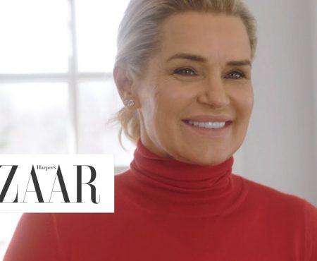 Was isst Yolanda Hadid? | Ernährungstagebücher | Harper's BAZAAR