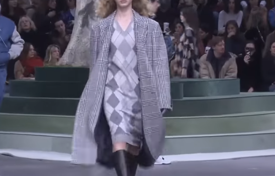 DIE NEUE KOLLEKTION VON LACOSTE: PARIS FASHION WEEK 2018