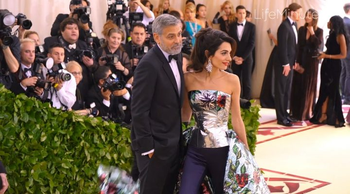 The Best Dresses at the Met Gala 2018