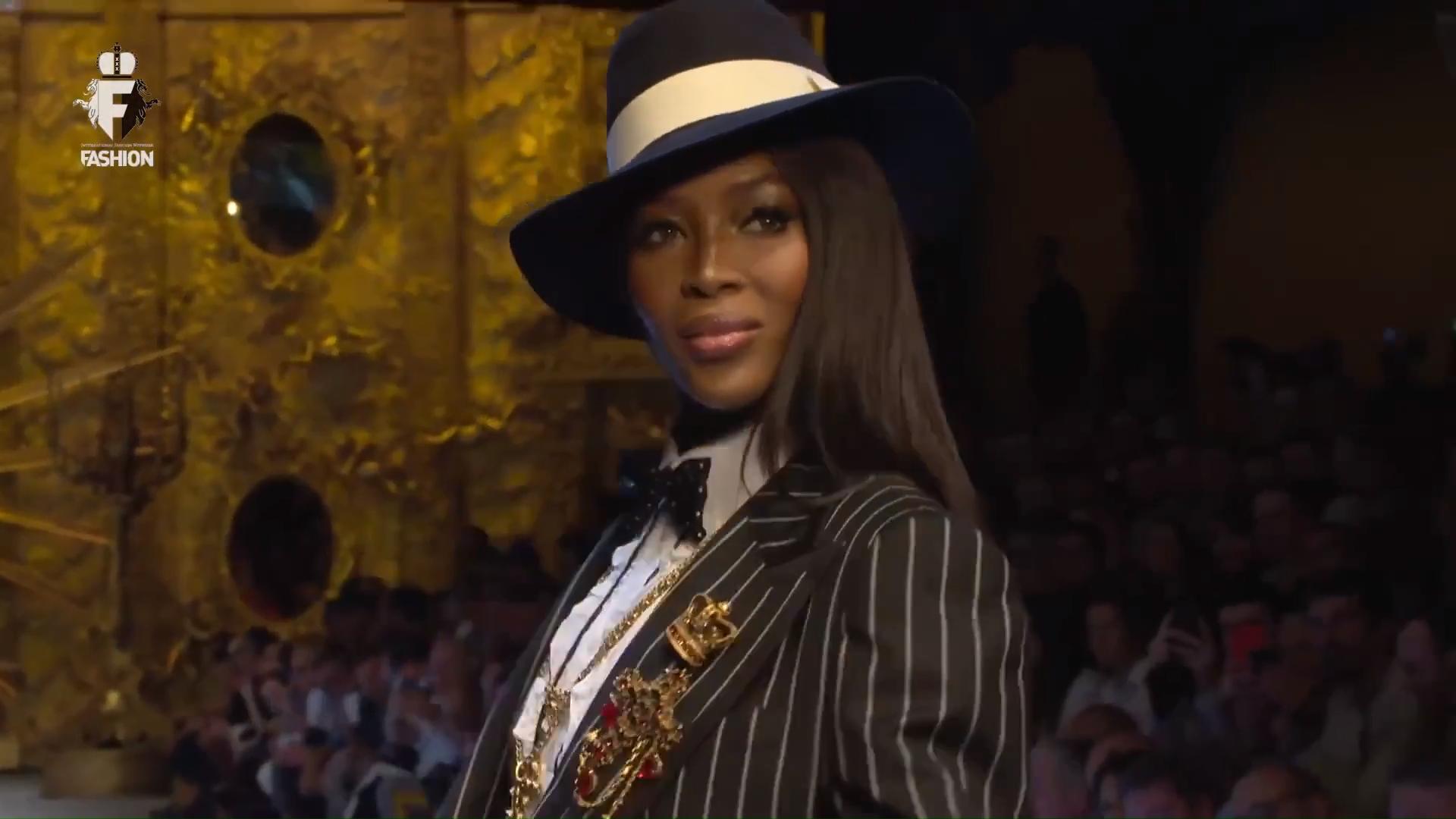 DNA Evolution durch Dolce & Gabbana für Frühling, Sommer, 2019