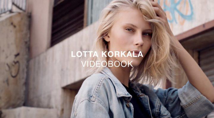 Lotta Korkala-Videobook