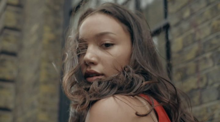 Georgia Kiah – Casting Video