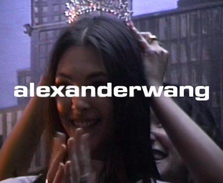 Alexander Wang Americana – Food
