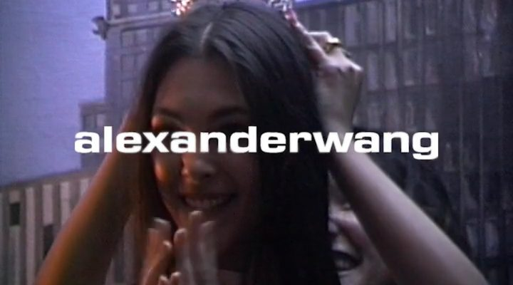 Alexander Wang Americana – Vitto