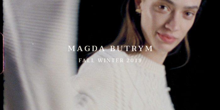 MAGDA Butrym FW19
