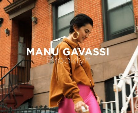 MANU GAVASSI | BROOKLYN VON REVELON