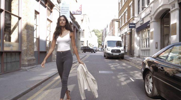 Natasha Ramkay – Casting Video