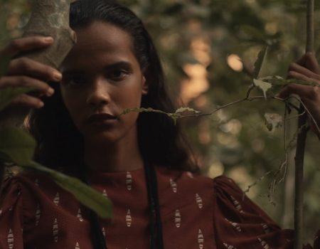 VOGUE Messico: NATALIA MONTERO