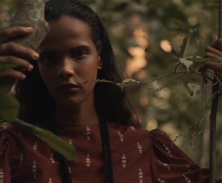 VOGUE MEXIKO: NATALIA MONTERO