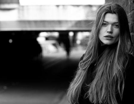 Francka – Elite Model-Shooting