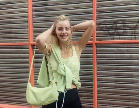 Lydia Kramberger – Casting Video