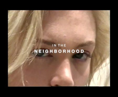 In der Nachbarschaft