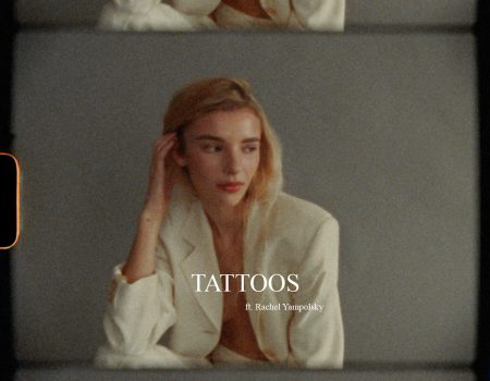 Tattoos ft. Rachel Yampolsky