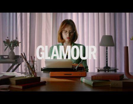 Die Frauen meines Lebens 'GLAMOUR SPAIN'.mp4